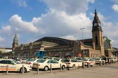 Hamburg Royalty Free Stock Image
