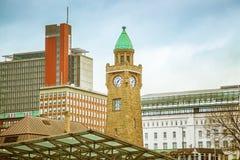 Hamburg , Germany Royalty Free Stock Photo
