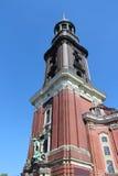 Hamburg, Germany Royalty Free Stock Images