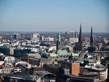 Hamburg,Germany Royalty Free Stock Photo