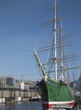 Hamburg Hafen Royalty Free Stock Photo