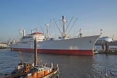 Hamburg Hafen Stock Photography