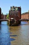 Hamburg Stock Photos