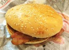 hamburgare Royaltyfria Bilder