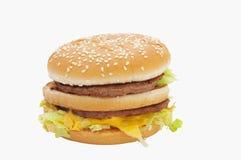 Hamburger; Immagini Stock Libere da Diritti