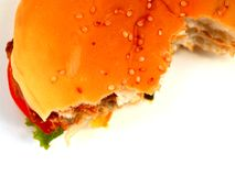 Hamburger  14 Stock Images