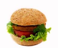 Hamburger Stock Photography