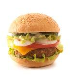 Hamburger Lizenzfreie Stockbilder