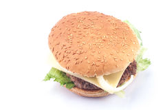 Hamburger photo stock