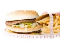 Hamburger royalty free stock photo