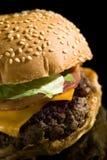 hamburger Images stock