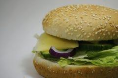 Hamburger Stock Afbeeldingen