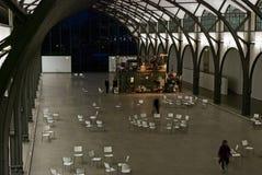Hamburger Bahnhof Stockfoto