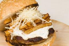 Hamburger. Stock Images