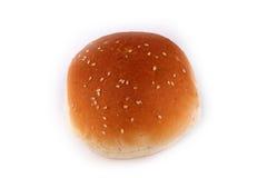 Hamburger bun / bread Royalty Free Stock Image