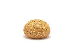 Hamburger bun Stock Image