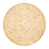 Hamburger Bun. View From The Top Royalty Free Stock Photography