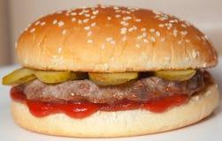 Hamburger, Burger stockfotos