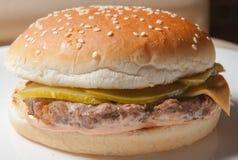 Hamburger, Burger stockbilder