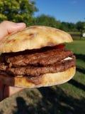 Hamburger Royalty Free Stock Image