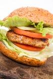Hamburger Stock Image