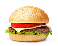 Hamburger Stock Image