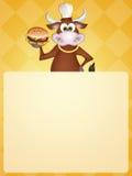 Hamburger menu Royalty Free Stock Photo