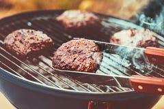 Hamburger vegetariano saporito immagine stock