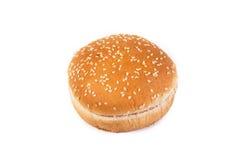 Hamburgerbrood Royalty-vrije Stock Fotografie