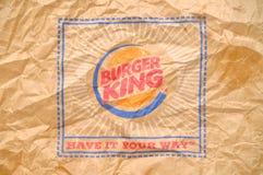 hamburgeru królewiątka logo