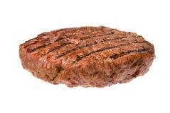 hamburgeru pasztecik fotografia stock