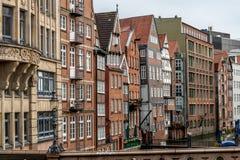 hamburgo Imagenes de archivo