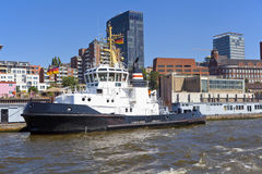 Hamburgo imagen de archivo