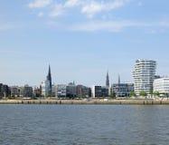 Hamburgo fotos de archivo
