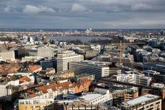 hamburgo Imagens de Stock
