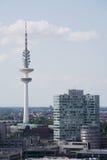 Hamburgo Fotografia de Stock