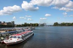 Hamburgo fotos de stock