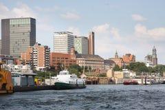 Hamburgo, Alemania Fotos de archivo