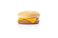 hamburguesas Fotografía de archivo