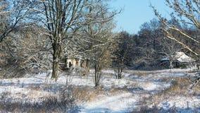 hameau photographie stock