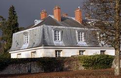 Hameau de la Reine - Versailles Royalty Free Stock Photography