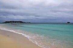 Hamelinbaai: Westelijk Australië Royalty-vrije Stock Afbeelding