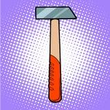 hamer Stock Afbeelding
