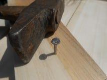 hamer Stock Foto's