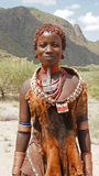 Hamer, Ethiopia, Africa Stock Photography