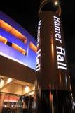 Hamer Hall Melbourne Stock Image