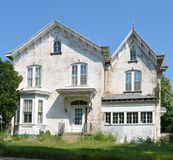 Hamer House Royalty Free Stock Image