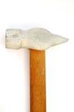 Hamer - hulpmiddelen #4 Royalty-vrije Stock Afbeelding