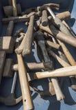 hamers royalty-vrije stock foto's