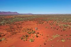 Free Hamersley Range Western Australia Stock Photos - 158211653
